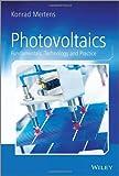 Photovoltaics, Konrad Mertens, 1118634160