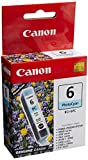 Genuine Canon BCI-6PC Ink Tank, Photo Cyan