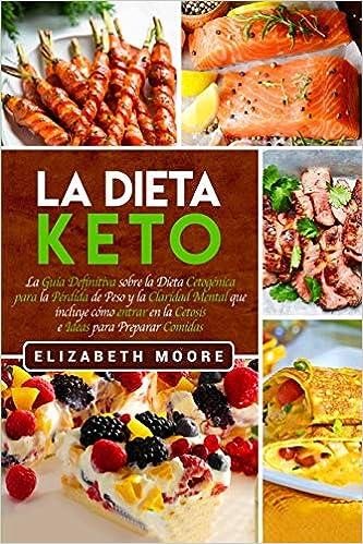 dieta cetosisgénica alimentos para comer y evitar