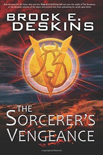 Download The Sorcerer's Vengeance (The Sorcerer's Path) (Volume 4) pdf epub