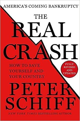 THE REAL CRASH PETER SCHIFF EBOOK