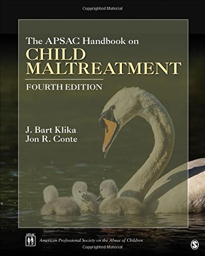 The APSAC Handbook on Child Maltreatment by SAGE Publications, Inc