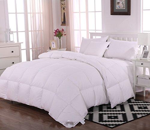 900 fill comforter - 3