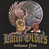 Latin Oldies, Volume 5