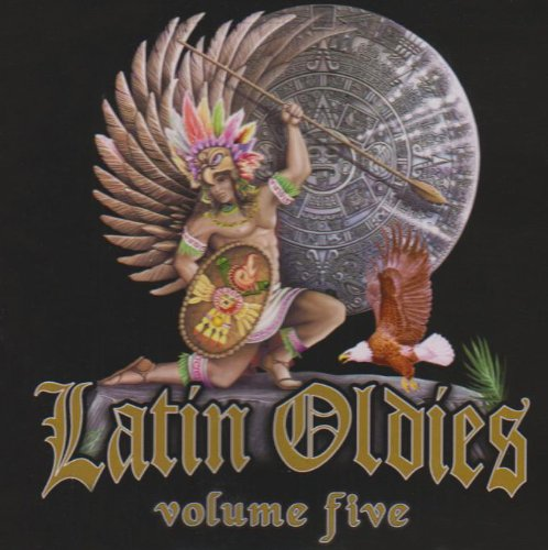 Latin Oldies, Volume 5 by Thump