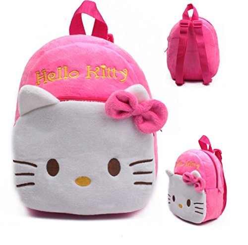 hello kitty booster car seat - 5