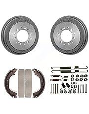 Rear Brake Drum Shoes And Spring Kit For Toyota 4Runner Pickup