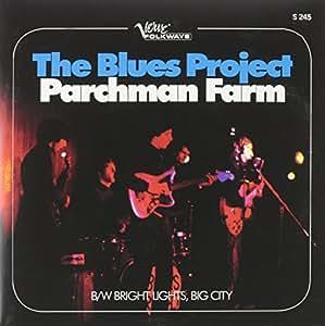 Parchman Farm\Bright Lights, Big Cit Y