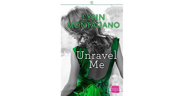 Amazon.com: Unravel Me (The Breathless Series, Book 2) eBook ...
