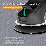 iOttie Dashboard Pad for iOttie Car Mounts Flexible