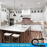TORCHSTAR LED Safe Lighting Kit, Work with