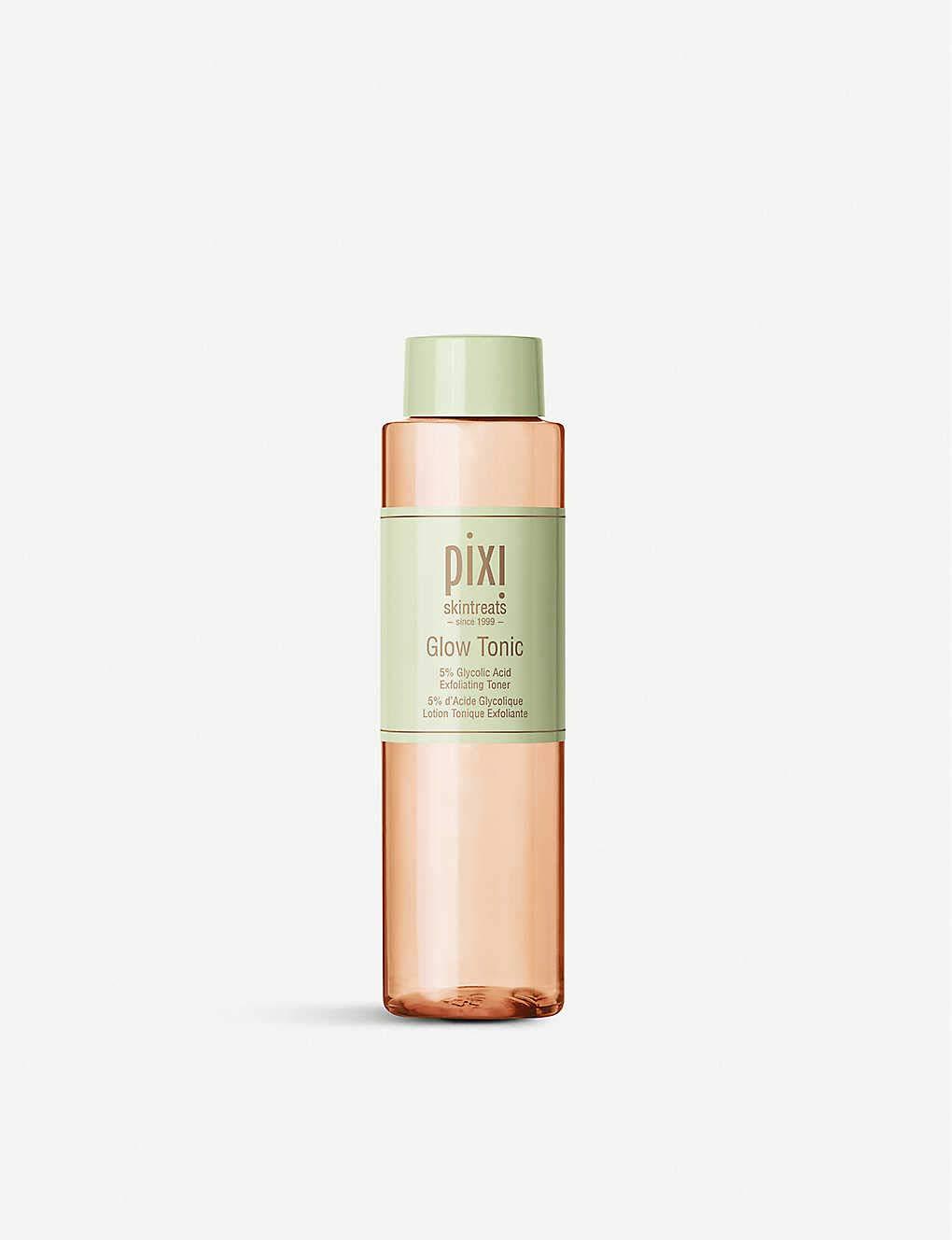 Pixi Glow Tonic with Aloe Vera & Ginseng, 8 oz