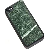 MIKOL Emerald Marble Serpentine iPhone Case | Green - iPhone 6 Plus