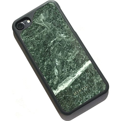 MIKOL Emerald Marble Serpentine iPhone Case | Green - iPhone 6 Plus by Mikol
