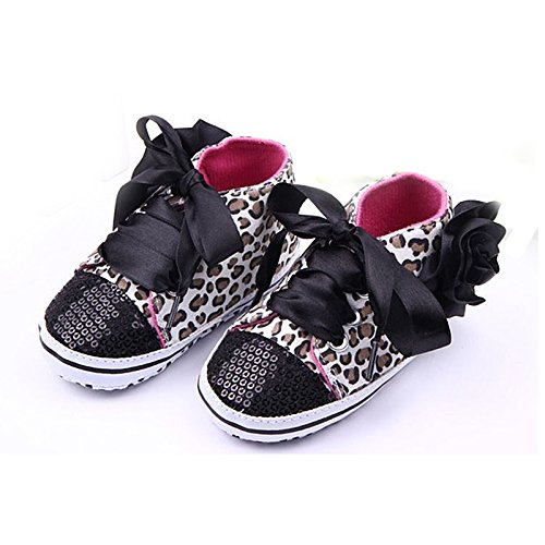 Zapatos de ninos suaves - TOOGOO(R) nuevas zapatillas infantiles de deporte  de lentejuelas 5703349c742