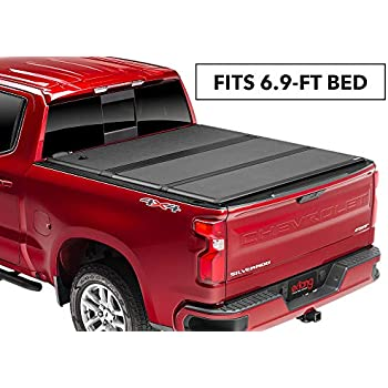 Amazon Com Extang Encore Hard Folding Truck Bed Cover