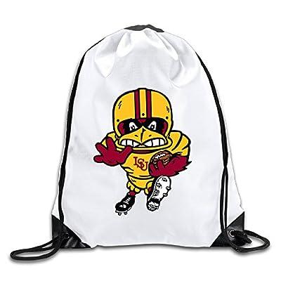 LCNANA Iowa State University Fashion One Size Port Bag