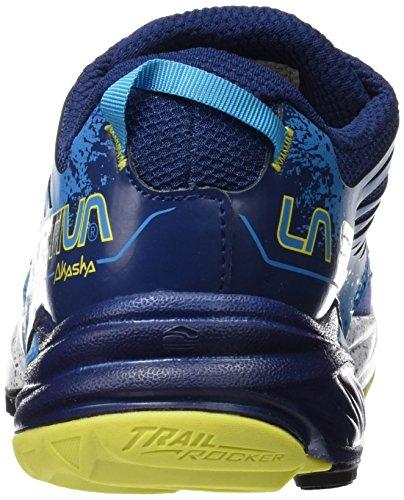 La Sportiva Akasha - Herren Sneakers Azul (zwavel)