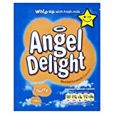 Angel Delight Butterscotch (59g) - Pack of 2