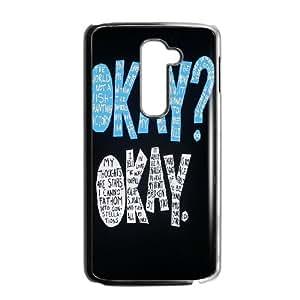 LG G2 Phone Case Okay H8U9988211