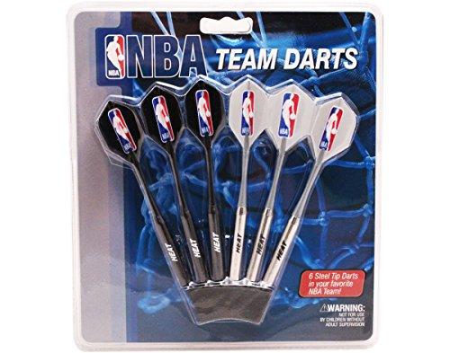 NBA Miami Heat Darts & Flights