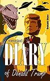 Free eBook - Revealed Diary of Donald Trump