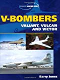 V-Bombers, Barry Jones, 1861269455