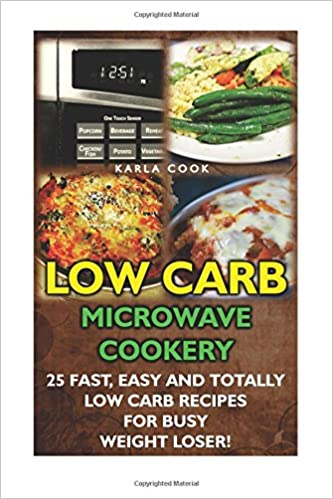 Microwave Recipe Book Pdf