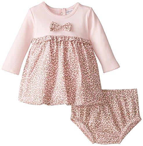 ABSORBA Baby Girls Newborn Leopard Print product image