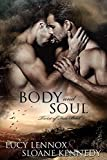 #2: Body and Soul (Twist of Fate, Book 3)