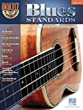 Ukulele Play-Along Vol.19 Blues Standards + Cd