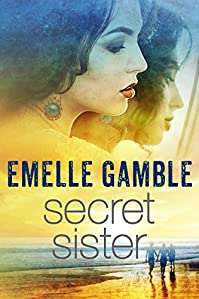 Secret Sister by Emelle Gamble ebook deal