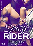 spicy rider 3 french edition