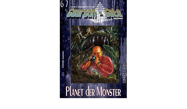 GG 067: Planet der Monster: »Das grausige Geheimnis der ...
