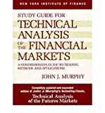 img - for [(Technical Analysis of the Financial Markets: Study Guide: A Comprehensive Guide to Trading Methods and Applications )] [Author: John J. Murphy] [Jan-1999] book / textbook / text book