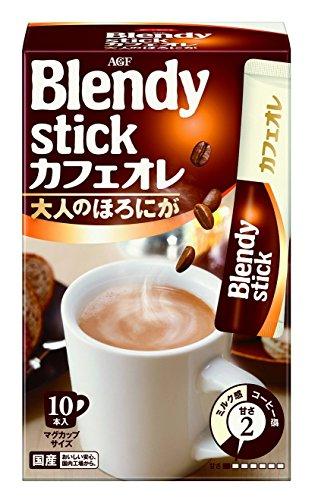 blendy-stick-cafe-au-lait-10-sticks-per-042ounce-japan-import