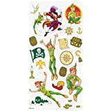 EK Success 53-00011 Disney Peter Pan Sticker
