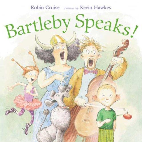 Bartleby Speaks! ebook