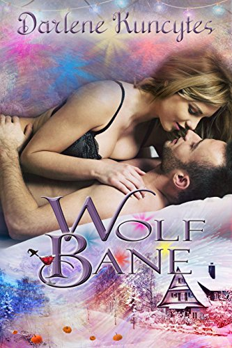 Wolf Bane (A Paranormal Romance) (The Anthology Novella Series Book 3)]()