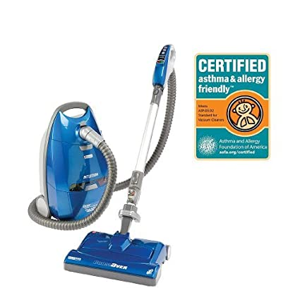 amazon com kenmore 28014 intuition canister vacuum cleaner blue rh amazon com Kenmore Intuition Vacuum Cleaner Manual Kenmore Intuition 28014 Manual