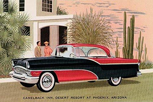 Buy luxury resorts in arizona