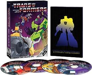 Transformers: Season 2, Vol. 1 (25th Anniversary Edition)