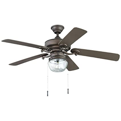 Home Decorators Indoor Outdoor Ceiling Fan