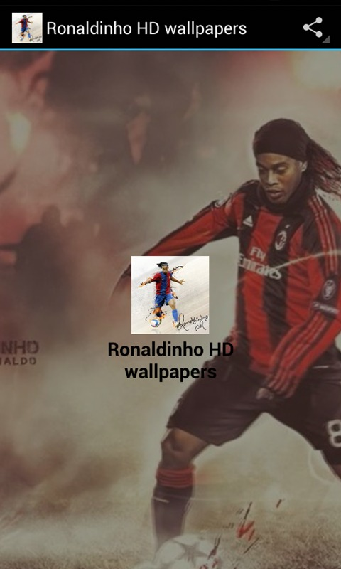 Ronaldinho Hd Wallpapers Amazones Appstore Para Android