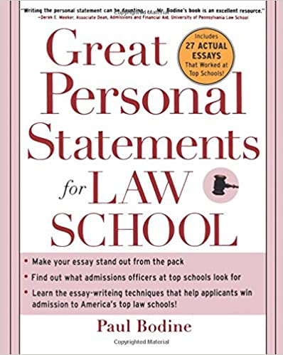 Great personal essays