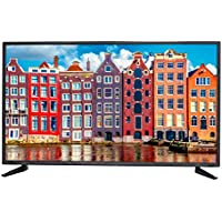 Sceptre X509BV-FSR Slim LED 1080p HDTV, 50, True Black (2017 Model)