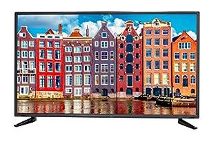 Sceptre X415BV-FSR Slim LED 1080p HDTV, 40