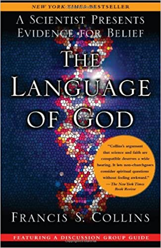 9175e2493a Buy The Language of God  A Scientist Presents Evidence for Belief ...