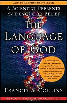 scientific evidence of god pdf