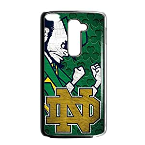 Notre Dame Cell Phone Case for LG G2